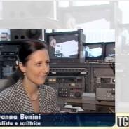 Intervista al TG TELEARENA – 28/05/2009