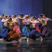Strepitoso successo de i Carmina Burana per l'Estate Teatrale Veronese