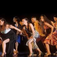 Tango Murales la vita sul palcoscenico