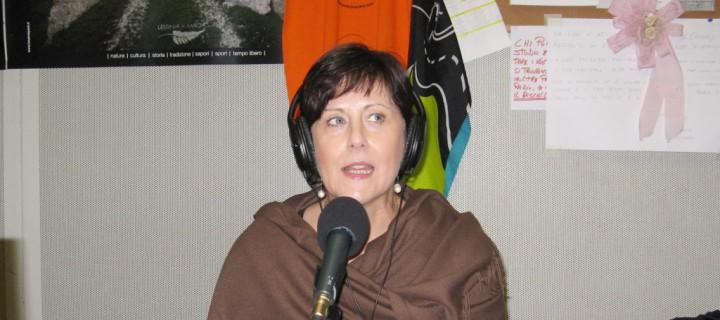 Intervista Radio Popolare Verona – 12/10/2013