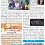 """Rassegna stampa su """"Angal Un villaggio e il suo ospedale tra passato e futuro"""""""
