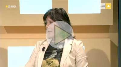 Intervista alla Trasmissione SEI A CASA TELEARENA – 20/04/2015